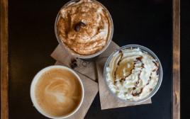 Barato cafe