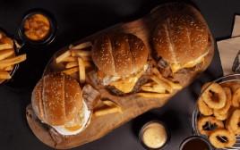 Home Burger
